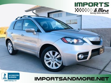 2011 Acura RDX Technology 2WD in Lenoir City, TN