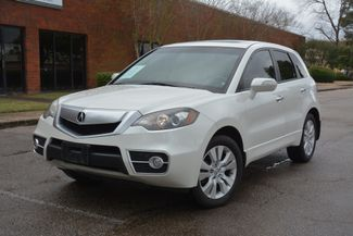 2011 Acura RDX Tech Pkg in Memphis Tennessee, 38128