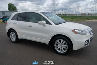2011 Acura RDX SUNROOF/ LEATHER in Memphis Tennessee, 38115