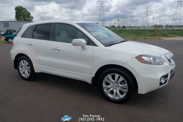 2011 Acura RDX SUNROOF/ LEATHER in  Tennessee