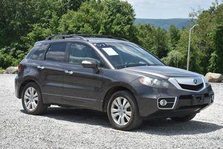 2011 Acura RDX Naugatuck, Connecticut 6
