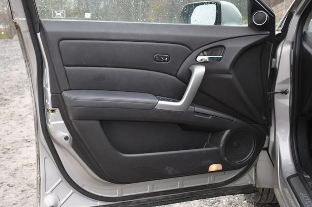 2011 Acura RDX Tech Pkg AWD Naugatuck, Connecticut 16