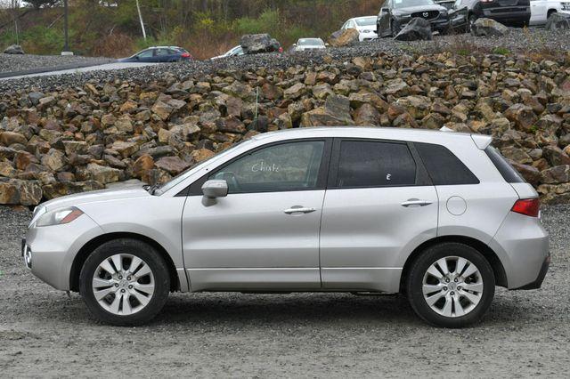 2011 Acura RDX Tech Pkg AWD Naugatuck, Connecticut 3