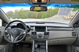 2011 Acura RDX Tech Pkg AWD Naugatuck, Connecticut 17