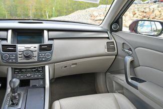2011 Acura RDX Tech Pkg AWD Naugatuck, Connecticut 18