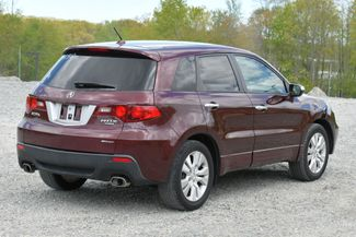 2011 Acura RDX Tech Pkg AWD Naugatuck, Connecticut 6