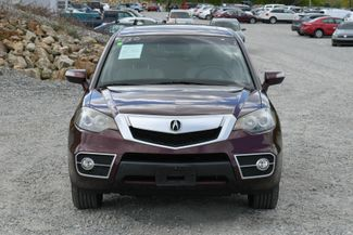 2011 Acura RDX Tech Pkg AWD Naugatuck, Connecticut 9