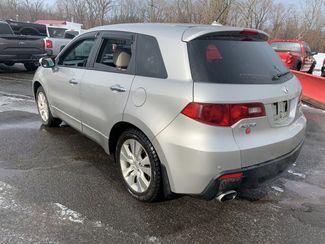 2011 Acura RDX Tech Pkg  city MA  Baron Auto Sales  in West Springfield, MA