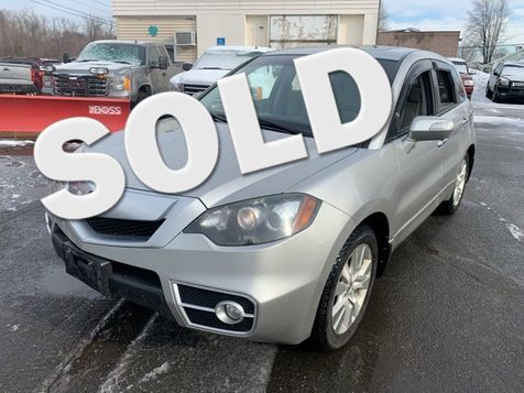 2011 Acura RDX Tech Pkg in West Springfield, MA