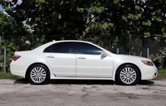 2011 Acura RL Tech Pkg Hollywood, Florida 3