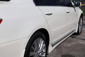 2011 Acura RL Tech Pkg Hollywood, Florida 5