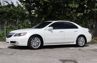 2011 Acura RL Tech Pkg Hollywood, Florida 29