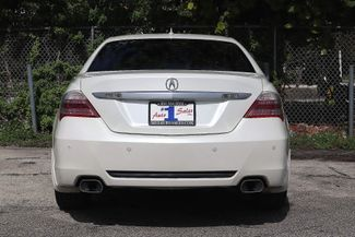 2011 Acura RL Tech Pkg Hollywood, Florida 6