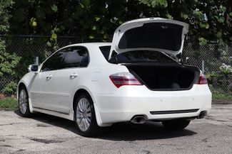 2011 Acura RL Tech Pkg Hollywood, Florida 40