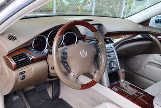 2011 Acura RL Tech Pkg Hollywood, Florida 14