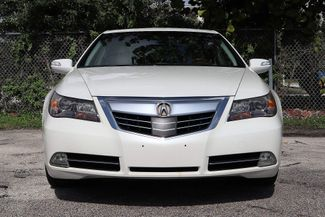 2011 Acura RL Tech Pkg Hollywood, Florida 44