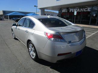 2011 Acura TL Tech 18 Wheels  Abilene TX  Abilene Used Car Sales  in Abilene, TX