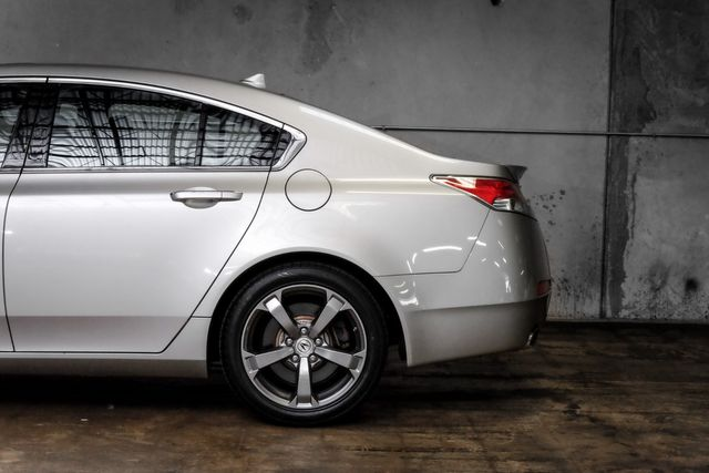 2011 Acura TL Tech SH AWD RARE 6 Speed 1-Owner in Addison, TX 75001