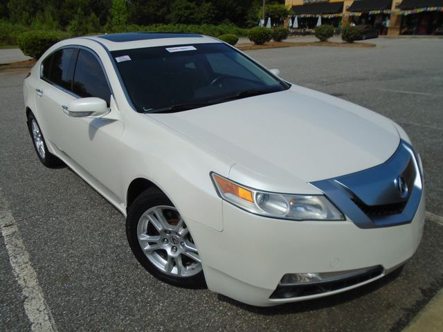 2011 Acura TL Tech in Alpharetta, GA 30004