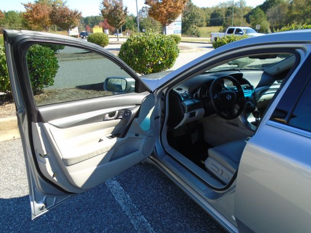 2011 Acura TL Tech in Alpharetta, GA 30004