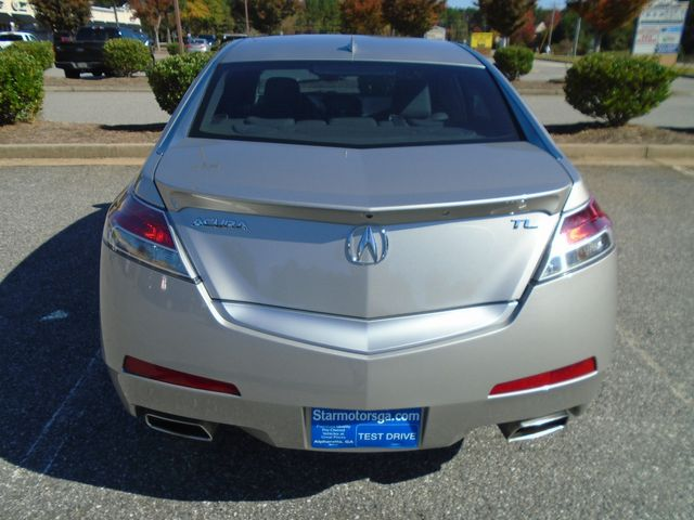2011 Acura TL WITH TECH PAKAGE Tech in Alpharetta, GA 30004