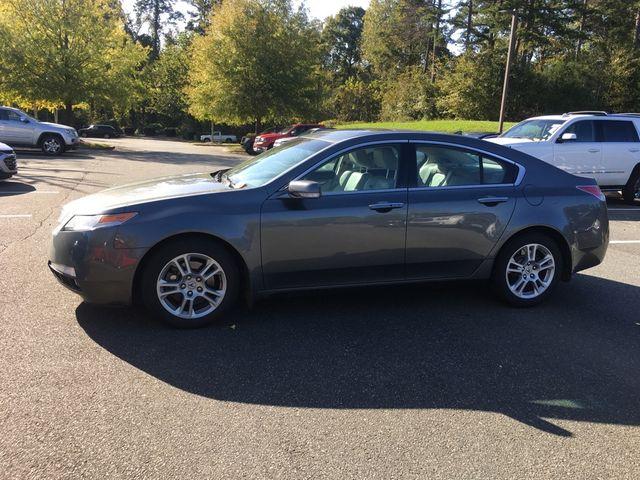 2011 Acura TL 3.5