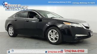 2011 Acura TL 3.5 in McKinney, Texas 75070