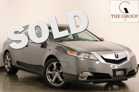 2011 Acura TL SH AWD in Mansfield