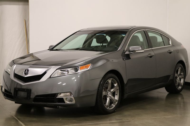 2011 Acura TL SH AWD  city NC  The Group NC  in Mansfield, NC