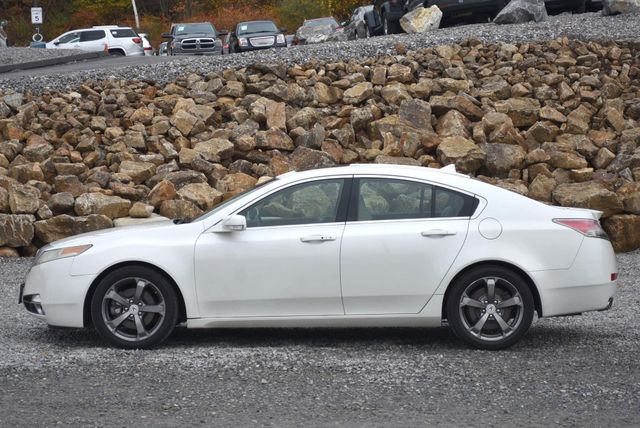 2011 Acura TL Tech Auto Naugatuck, Connecticut 1