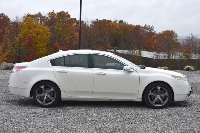 2011 Acura TL Tech Auto Naugatuck, Connecticut 5