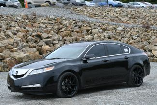 2011 Acura TL Naugatuck, Connecticut