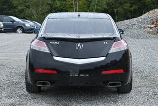 2011 Acura TL Naugatuck, Connecticut 3