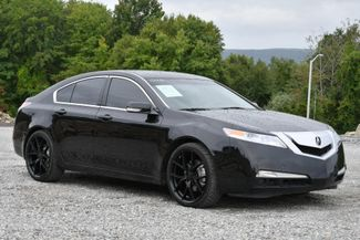 2011 Acura TL Naugatuck, Connecticut 6