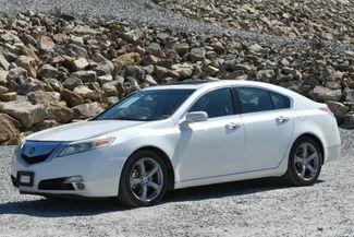 2011 Acura TL Naugatuck, Connecticut