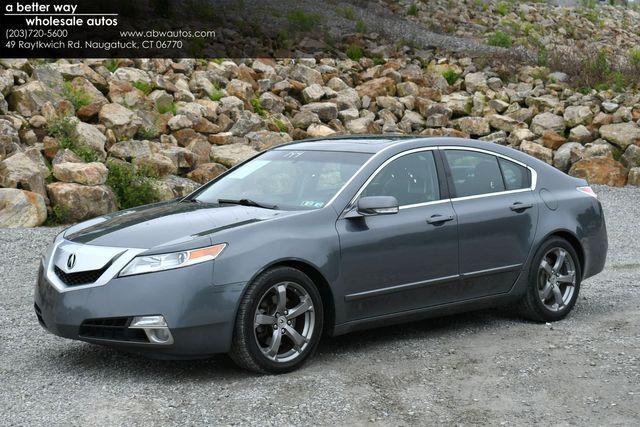 2011 Acura TL AWD Naugatuck, Connecticut