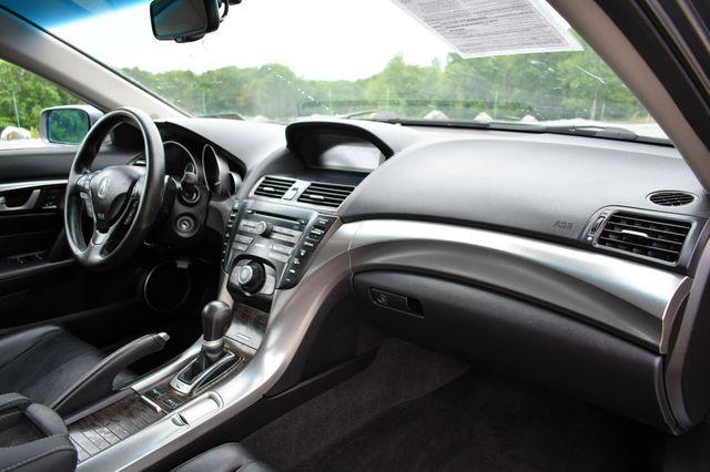 2011 Acura TL AWD Naugatuck, Connecticut 11