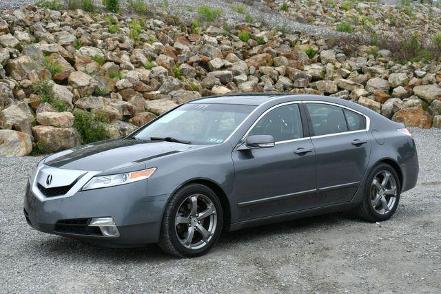 2011 Acura TL AWD Naugatuck, Connecticut 2
