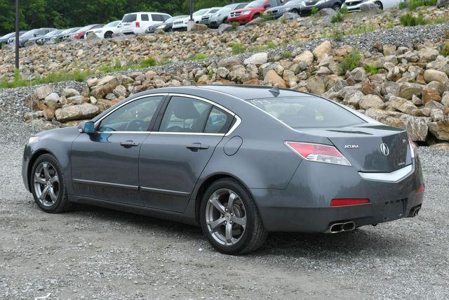 2011 Acura TL AWD Naugatuck, Connecticut 4