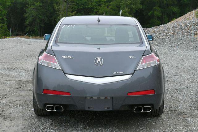 2011 Acura TL AWD Naugatuck, Connecticut 5