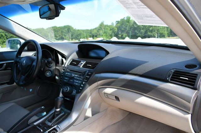 2011 Acura TL Naugatuck, Connecticut 10