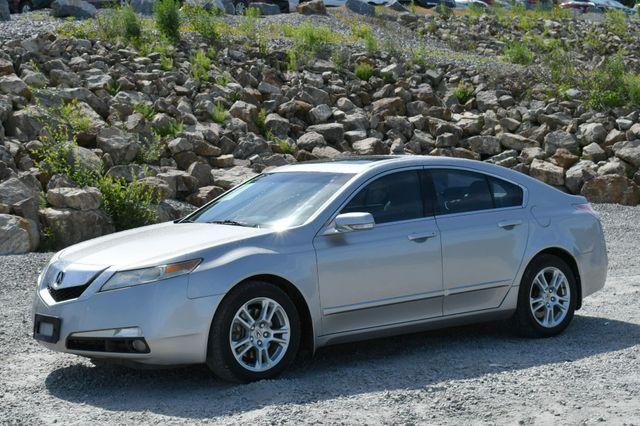 2011 Acura TL Naugatuck, Connecticut 2