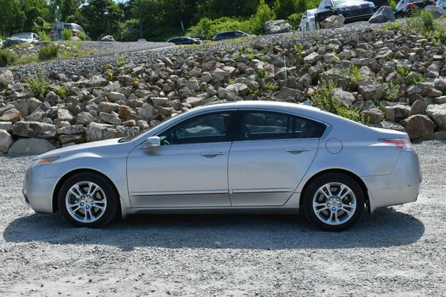 2011 Acura TL Naugatuck, Connecticut 3