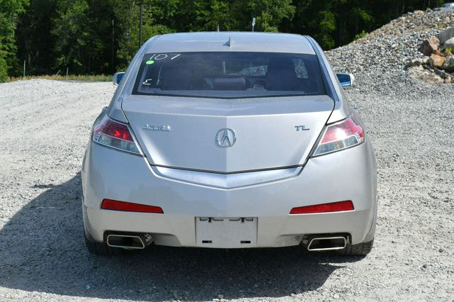 2011 Acura TL Naugatuck, Connecticut 5