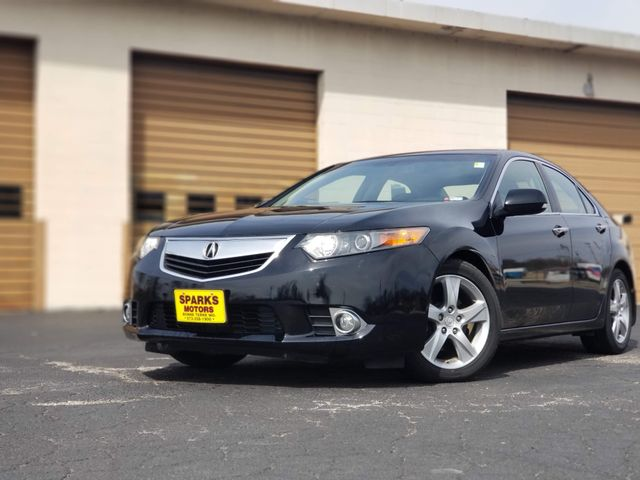 2011 Acura TSX in Bonne Terre, MO 63628