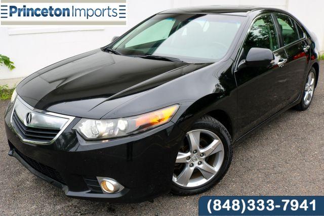 2011 Acura TSX Tech Pkg in Ewing, NJ 08638