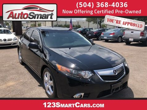 2011 Acura TSX Tech Pkg in Harvey, LA