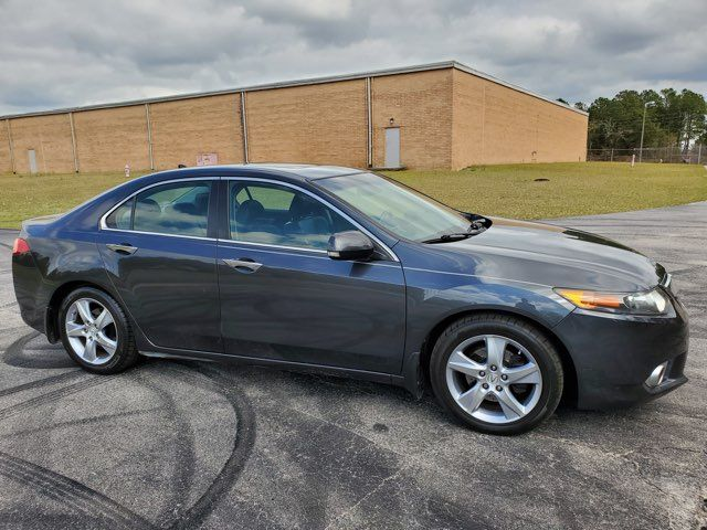 2011 Acura TSX Sedan in Hope Mills, NC 28348