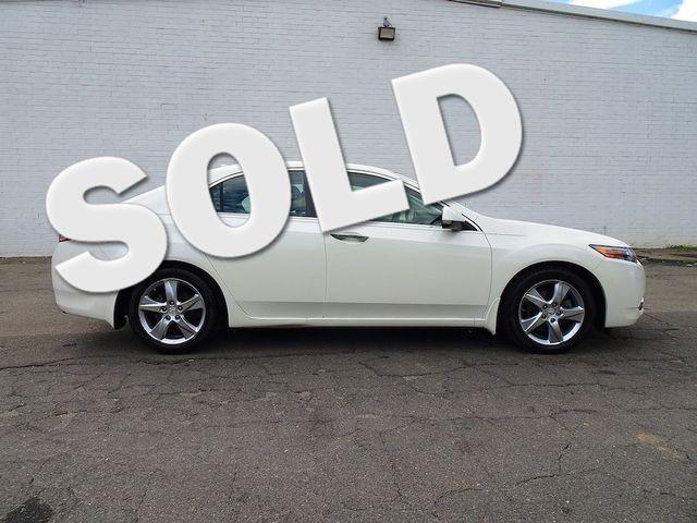 2011 Acura TSX 2.4 Madison, NC