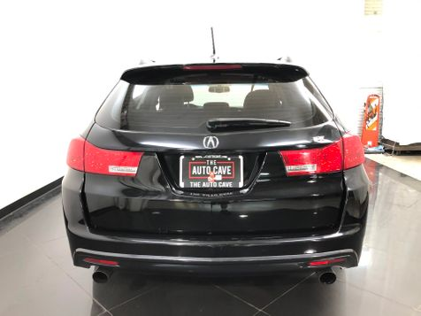 2011 Acura TSX Sport Wagon *Approved Monthly Payments*   The Auto Cave in Dallas, TX
